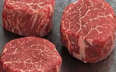 Il manzo Kobe la migliore carne al mondo