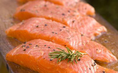 Benefici e tipologie di Salmone
