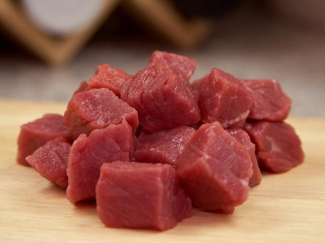 Come riconoscere la carne fresca?