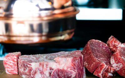 L'impatto ambientale del mercato della carne