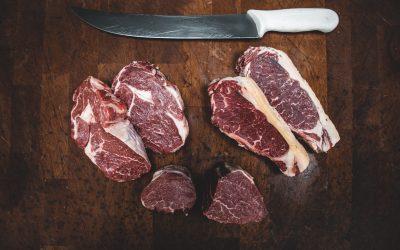 Perché bisognerebbe mangiare carne