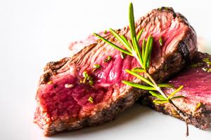 taglio della carne